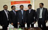 Crown Logistics - A Dynamic & Enthusiastic Company