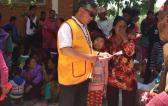 Nepal Aid Relief Efforts by World Freight International (WFI)