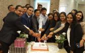 Crown Logistics Celebrating their 8th Birthday!