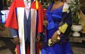Max at Destiny Shipping Agencies Awarded with Honorary Doctorate Degree