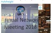 2018 Annual Meeting Twitter Competition Entries!