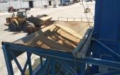 Veslam with Unique Loading Operation at Port Varna West