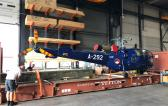 An Integrated Portfolio of Freight Forwarding Services at Nunner Logistics in the Netherlands