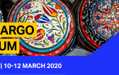 Exhibition Collaborations in January 2020