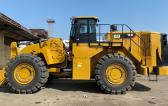 Green Channel Forwarders Deliver Wheel Loaders in India