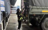 Plaza Forwarding in Spain Handles Import of Sanitary Equipment