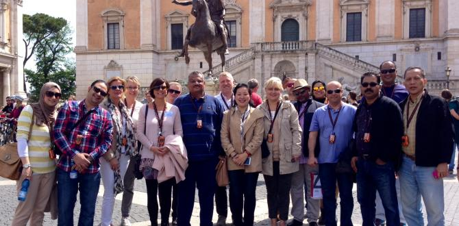 2014 Annual Meeting: Italy
