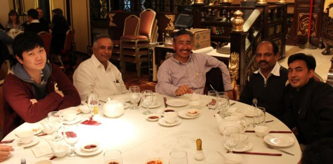 2011 Annual Meeting: Hong Kong