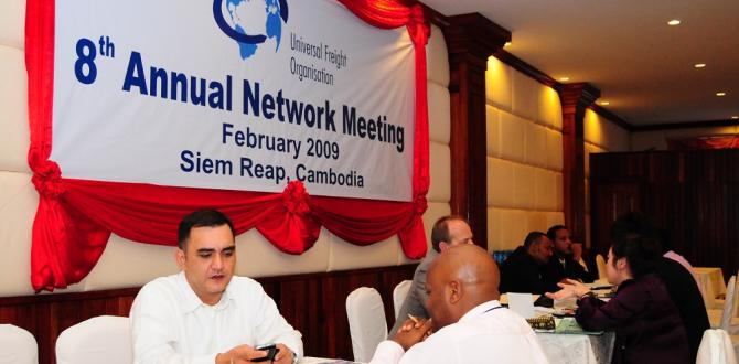 2009 Annual Meeting: Cambodia