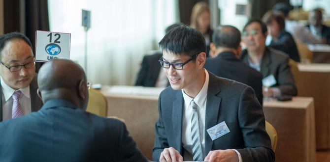 2015 Annual Meeting: Thailand