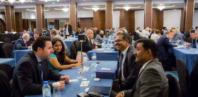 2016 Annual Meeting: Dubai