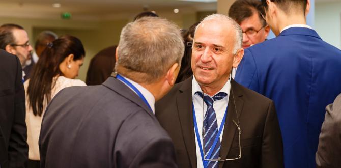 2017 Annual Meeting: Czech Republic