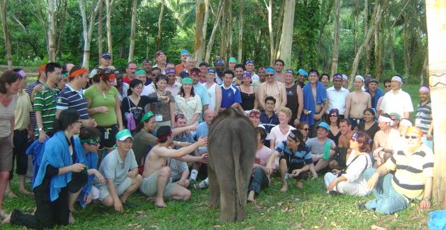 2007 Annual Meeting: Thailand