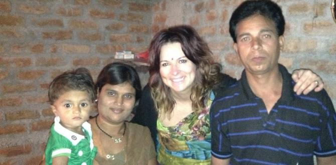 UFO Members Raise over $7800 for The Dream Trust in India