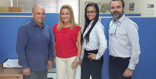 UFO Dominican Republic and UFO Spain Team Up