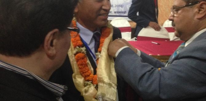 Mr. Prakash Singh Karki is Appointed President of the Nepal Freight Forwarders Association