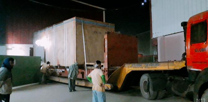 Green Channel Forwarders & Asia Transportation with Expertly Handle Shipment