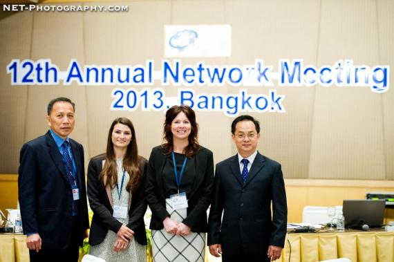2013 Annual Meeting: Thailand