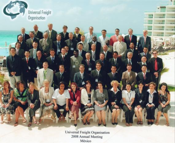 2008 Annual Meeting: Mexico