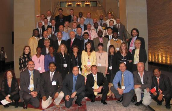 2006 Annual Meeting: South Africa