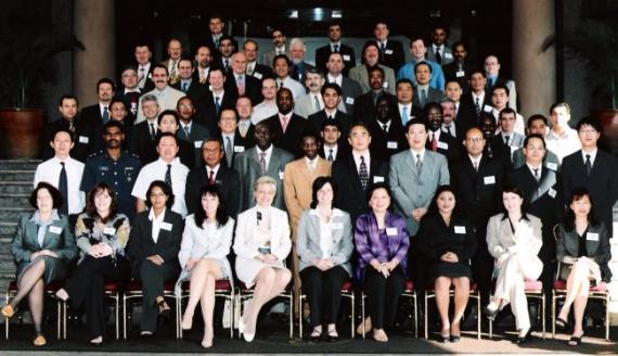 2005 Annual Meeting: Malaysia