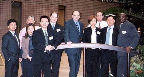 2002 Annual Meeting: UK