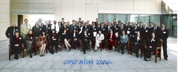 2004 Annual Meeting: Spain