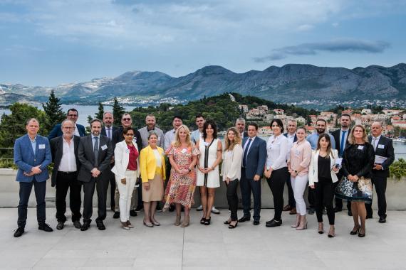 2021 Network Meeting: Croatia