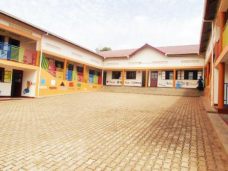 Kings Way Education Charity in Uganda Receives over $3320