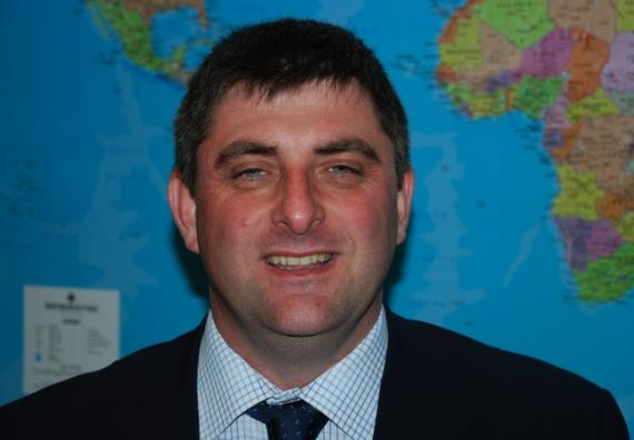 Eastway Global Forwarding Announce New Dublin Office