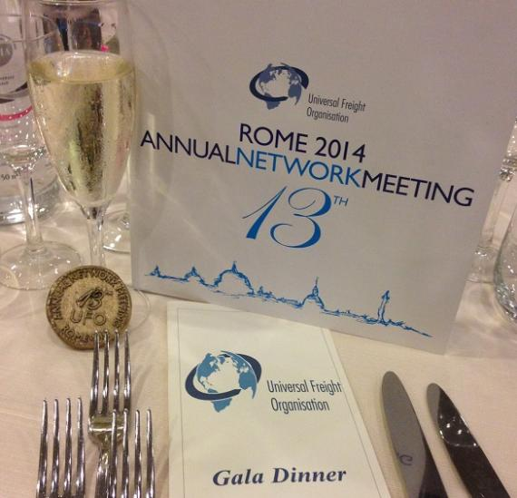 Round-up of our 13th Annual Network Meeting