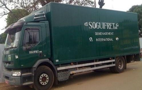 Soguifret in Guinea Receive Great Feedback from Appreciative Client