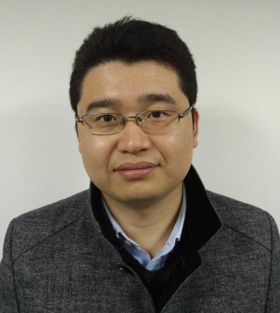 Member Interview:  George Pu of CelerityTank Logistics in China (Shanghai)