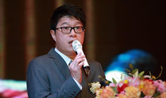 Member Interview: Johnny Hung of KS Global, China & Hong Kong