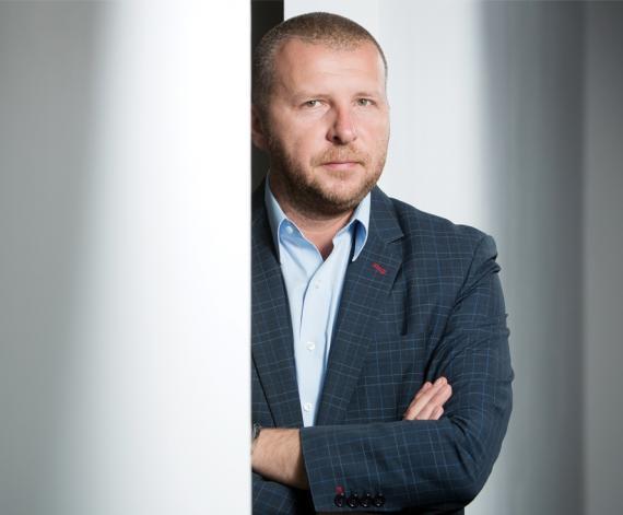 Member Interview: Adrian Radulescu of ADD Cargo Solutions, Romania