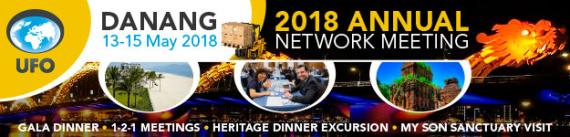 Registration is Now Open for our 17th Annual Network Meeting