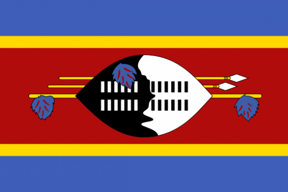 Welcoming Cross Continental Carriers in Swaziland