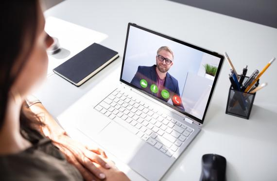 UFO Virtual 1-2-1 Meeting Week: 27-31 July 2020
