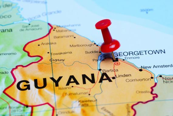 Introducing Ansa McAL Logistics in Guyana